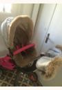avis Winter Kit pour poussette Xplory® par emilie