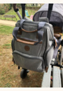 avis Sac à langer Backpack par Maryne