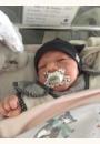 avis Sucette Natural Newborn par Adeline