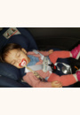 avis Siège auto Sirona Z i-Size par Isabelle