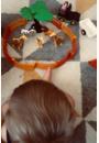 avis Playmobil 1.2.3 - Zoo par Lidwine