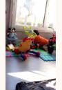 avis Trotteur bébé Trott Gym  par Eryne