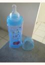 avis Biberon anti-colique INITIATION+ 150 ml par Stephanie