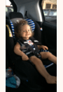 avis Siège auto Sprint par Nathalie