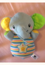 avis Éléphanteau Dodo par Sarah