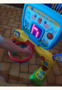 avis Bébé Multisport interactif par Gaëlle