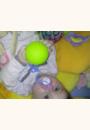 avis Box 6 balles sensorielles par audrey