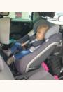 avis Siège auto Reverso Plus i-Size par Elodie