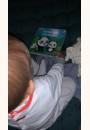 avis Livre Bonne nuit bébé Panda ! - Kididoc par Alicia