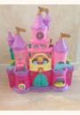 avis Tut Tut Copains - Le château magique du royaume enchanté par berengere