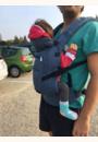 avis Porte-bébé Adapt Cool Air Mesh par Emilie