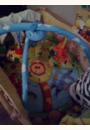 avis Mon tapis d'éveil magique Winnie par aurelie