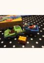 avis Playmobil 1.2.3. - Véhicule avec remorque à cheval par Laetitia
