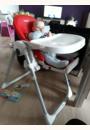 avis Chaise haute Prima Pappa Zero3 par Caroline