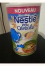 avis P'tite Céréale Noisette-Biscuité par AUDREY