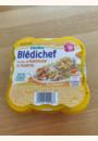 avis BLEDICHEF Caviar d'aubergine et agneau par Elodie