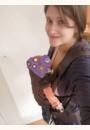 avis Porte-bébé Flip Ergo 4 en 1 par Amandine