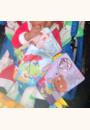 avis Livre bébé mes comptines câlines par Marie-Christine
