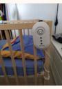 avis Moniteur mouvements & respiration bébé par Elodie