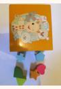 avis Maison à formes Sophie la Girafe par Sarah