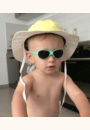 avis Chapeau Kapel anti UV par July