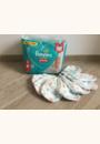 avis Couches Pants Baby Dry par Maria Carmen