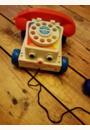 avis Téléphone à tirer rétro par Alicia