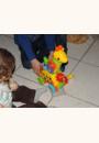 avis Zooz - Ma Girafe à Engrenages Magiques par Aline