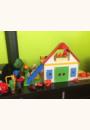 avis Playmobil 1.2.3 - Coffret Grande ferme par MARINE