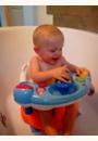 avis Siège de bain interactif par Claire