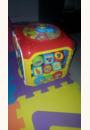 avis Super Cube des Découvertes par Delphine
