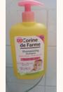 avis Shampooing Extra-doux à l'extrait de fleur d'amandier hydratant par Coralie
