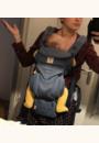avis Porte-bébé Omni 360 par Emily