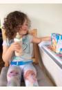 avis Nestlé P'tit Dej - Brique lait & céréales vanille gourmande par Virginia