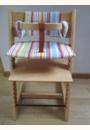 avis Coussin chaise Tripp Trapp® par Monica