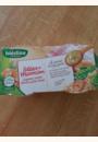 avis LES IDEES DE MAMAN Légumes varies petites pâtes veau 2x200 g dès 6 mois par Laura
