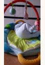 avis Tapis d'éveil EVOLU'DOUX Sophie la Girafe par Sonia