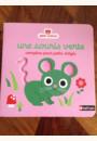avis Une souris verte - Comptine pour petits doigts par Delphine