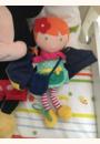 avis Lisette la poupée multi-activités par lisette