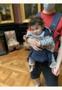avis Porte-bébé Move  par Sa