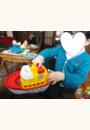 avis Playmobil 1.2.3 - Navire transportable par janine