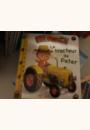 avis Livre Le tracteur de Peter - P'tit Garçon par Fanny