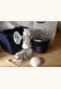avis Tire lait électrique portable Step Up par angélique