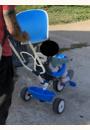 avis Tricycle Baby Balade 2 par Caroline
