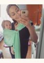 avis Porte-bébé sling Sukkiri par Tamara