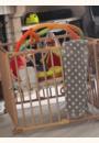 avis Parc bébé Lucilee + par Aurelie