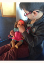 avis Ma poupée à soigner Little Love par Alexia
