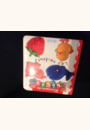avis L'imagerie des bébés - Les couleurs par Jessica