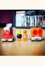 avis Playmobil 1.2.3 - Le camion poubelle par Caroline