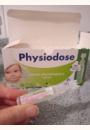 avis Sérum physiologique en plastique d'origine végétale par Julie